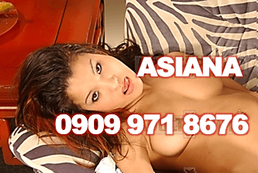 Asiana Filth 09099718676 Mobile Phone Sex Chat Line