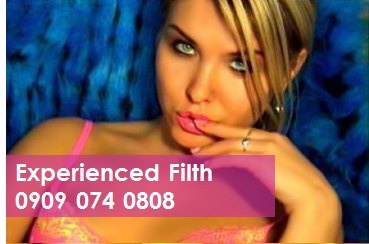 Experienced Filth 09090740808 Experienced Women Mobile Phone Sex Chat Line