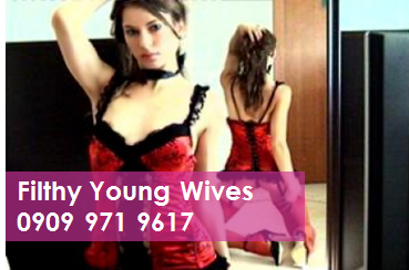 Filthy Young Wives 09099719617 Young Housewives Mobile Phone Sex Chat Line