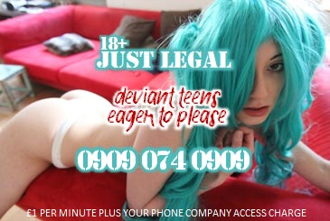 Just Legal 09090740909 Mobile Phone Sex Chat Lines