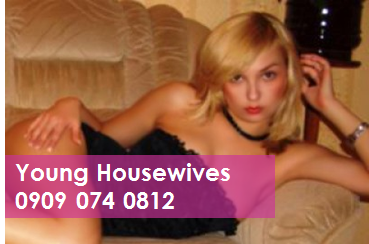 Younger Housewives 09090740812 Young Housewives Mobile Phone Sex Chat Lines